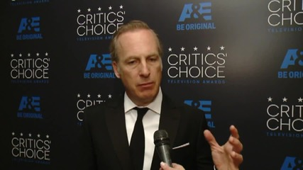 'Critics Choice Television Awards' Winners and Red Carpet