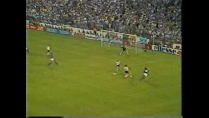 Световно Първенство По Футбол 1982 Финал - Италия Срещу Фрг 3:1