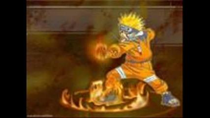 Naruto Boy
