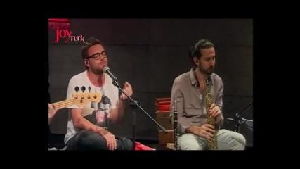 Murat Dalkilic - La fontaine (joyturk Akustik)