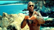 Flo Rida - Whistle (Оfficial video)