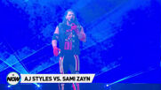 4 things to know before tonight's Friday Night SmackDown: WWE Now, Sept. 18, 2020