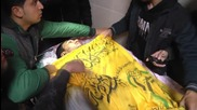 State of Palestine: One dead, 3 wounded as IDF bomb Gaza beach
