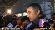 Ясен Петров: Ще сме в оптимална форма за дербито с Цска