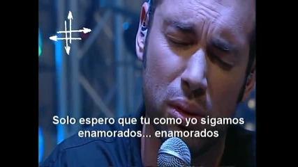 Santiago Cruz - Cuando Regreses /превод/