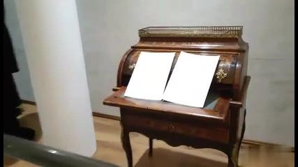 Виртуална разходка из Музея на София
