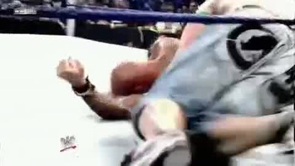 John Cena & Randy Orton (prez godinite)