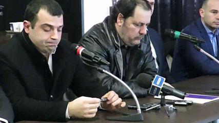 Константин Бачийски от Сек излъга Росенец за безмитната зона в Бургас