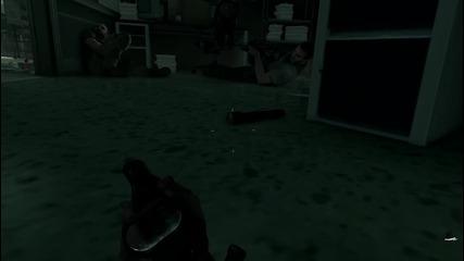 Call of Duty Ghosts кампания мисия 13