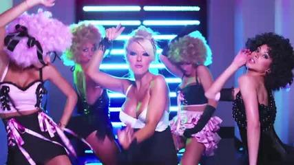 Андреа и Кости feat. Shaggy - Champagne (високо кочество)