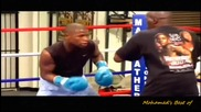 Floyd Mayweather Aggressive Fight Instrumental