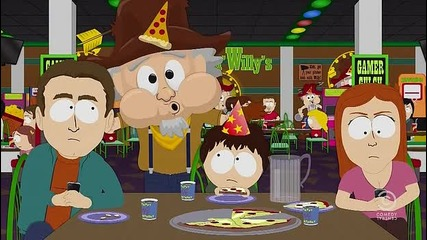 South Park - You're not Yelping - S19 Ep04
