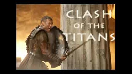 Clash Of The Titans Movie Trailer Theme Music - Instrumental