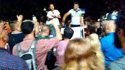 Народът срещу мафията: #Ден21
