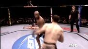 Паяка в бойния спорт Anderson Silva !