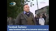 Arka Sokaklar 16 bolum ( Месут )
