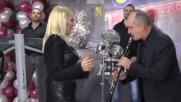 Milka Mit - Pola zena pola stena - Tv Sezam 2018