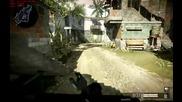 Warface - Coop Gameplay с rezistor, ninjkiwiiftw и prophett