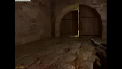 Counter - Strike Round Video