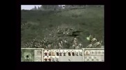Rome Total War Nations
