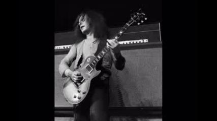 Paul Kossoff - Anna 1971