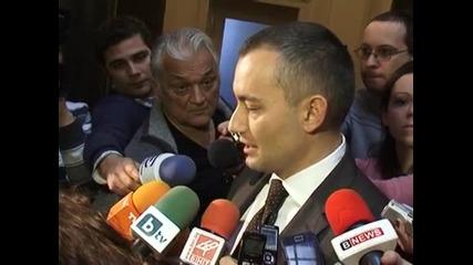 Николай Младенов: Депутатите от