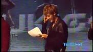 U Kiss - Mexico Especiales Telehit Tv Parte 1 200713