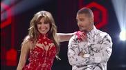 new Thalía & Maluma - Desde esa noche Hd