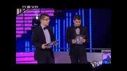 Vip Dance 22.11.09 (цялото предаване) [част 4]