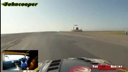 Резачка - Honda S2000 Js Racing