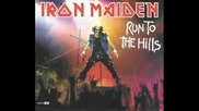 Run To The Hills(maiden Caver)