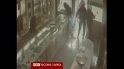 Дръзко ограбване на бижутерски магазин в Лондон