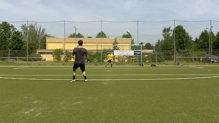The Best Free Kicks
