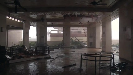 Супертайфунът Йоланда