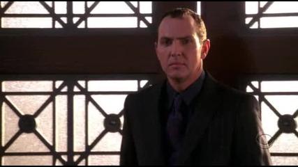 Прокурорът сезон 2 епизод 1 - Gangster Movies
