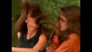 Cielo Rojo - Aleida y la tarada de Daniela se cachetean