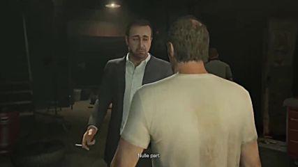 Grand Theft Auto 6 - Trailer