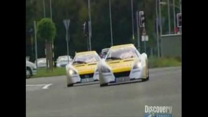 Opel Eco Speedster 250km/h 1,3l Diesel