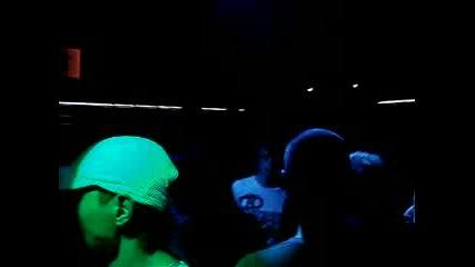 Ismael Rivas @ Club Plazma 20.09.2008
