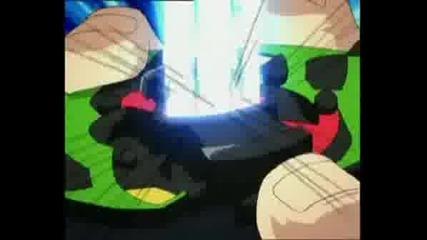 Beyblade Ep.44 Part 1 - Losing Kai