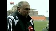 Георги Тодор: След Мача Със Сливен