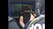 Четиричленна престъпна група занимавала се с рекет е задържана в момент на получаване на крупна сума