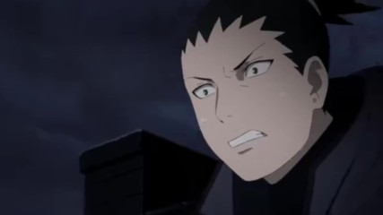 Naruto Shippuden - 491 Еnglish Subs ( Stillness )