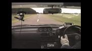 309 Kmh Subaru Wrx 600hp