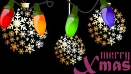 Happy Holidays Весели празници