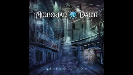 Amberian Dawn - Re-evolution (full Album)