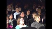 """Актьорите от """"Хобит: Пущинакът на Смог"""" представиха ново видео от филма на глобална фен среща"""