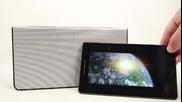 NFC колонка за Смартфон - HP S9500 Bluetooth wireless