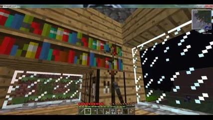 Minecraft Surviva епизод 4