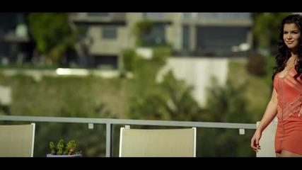 Wisin Yandel feat. Chris Brown, T-pain - Algo Me Gusta De Ti ( High Definition )